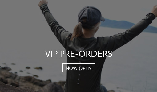 VIP Pre-Orders Only